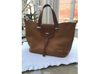 Baby Beau Changing Bag in Tan