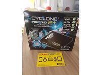 *BRAND NEW BOXED* Sumvision Cyclone Micro 2+ Media Player Full HD HDMI 1080p 5.1 Surround