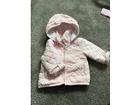 Designer baby jacket