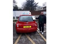 Pass Master Driving Lessons (Manual + Automatic) Short notice test cover in London