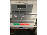 Nordictrack treadmill spares or repair