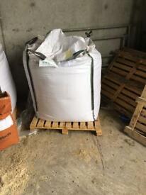 1 ton bags