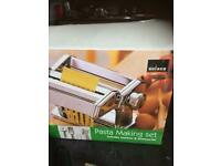 Pasta making set