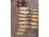 Shoes .............