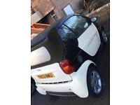 Smart car None Runner