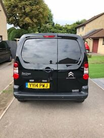 Citroen Berlingo enterprise 12 MONTHS MOT