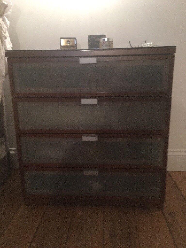 Hemnes chest drawers