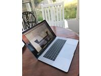 MacBook Pro Touch Bar 15 inch 2.9 Ghz, 1TB , 16GB , 4GB Graphics, New + Boxed