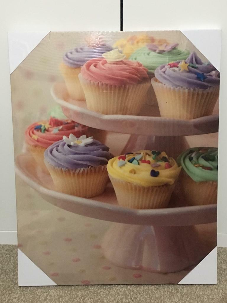 BNIP Cupcake picture