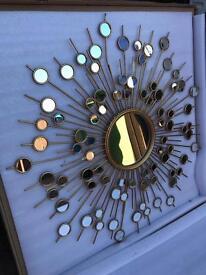 M&S Mirror