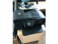 HP Officejet 7510, 3 in 1 Wireless Printer - Used But In Good Condition