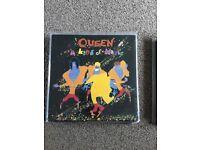 Queen a kind of magic lp vinyl record