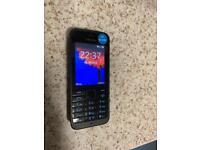 Nokia 220 unlocked mobile phone