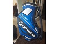 TaylorMade Tour Bag Barely Used !