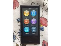 iPod Nano (7th Generation) 16gb - Space Grey - Perfect Condition