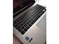 """Asus TP300LA 13.3"""" laptop with 360° rotating touchscreen Intel® Core i5 in original Box"""