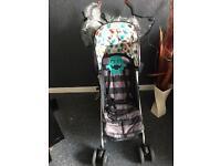Free cosatto stroller