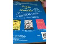 new Ooodles and Doodles RRP £9.99. Great Xmas present.