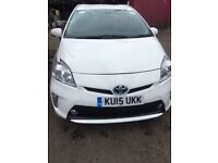 2015 TOYOTA PRIUS HYBRID AUTOMATIC PCO Ready