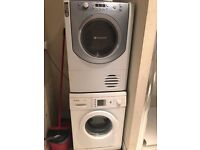 Hotpoint Aqualtis Dryer