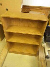FREE MDF Bookcase