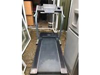 Nordictrack running machine,was £1200 new,we need £200