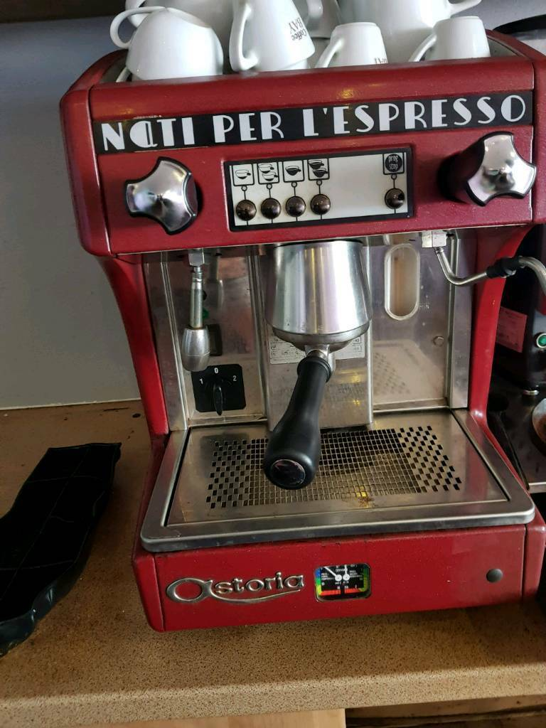 Astoria Coffee Machine In Tooting Bec London Gumtree