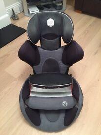 Kiddy Energy Pro child's Car Seat