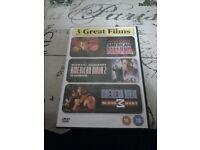 American Ninja DVD original