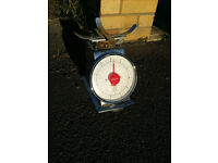 Taylor analog 5kg kitchen scale