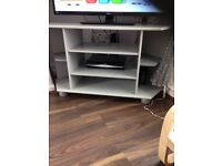 TV stand solid wood