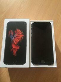 apple iphone 6s black space grey new ee tmobile virgin orange can unlock unlocked