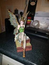 Collectables steam punk fairy