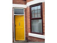 2 bed Victorian House for rent Available from 1st December 2016