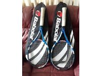 Babolat Matching Tennis Racquets