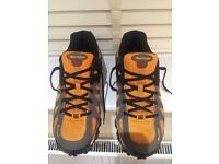 Brand new pair of hiking trainers DUNHAM WAFFLE STOMPER