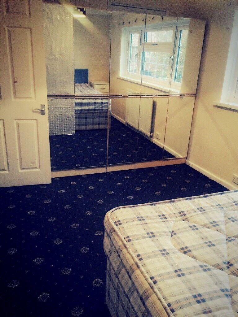 Ious 1 Bedroom Property To Rent In Uxbridge Including Bills Council Tax