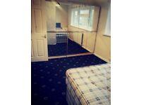Spacious 1 bedroom property to rent in Uxbridge (including bills & council tax)