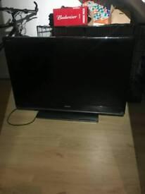"""Toshiba 42"""" flat screen"""