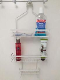 3 Tier Hanging Storage
