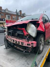 Scrap wanted top price pay for unwanted cars