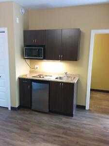 SACKVILLE NB BACHELOR /and 2 BEDROOM UNITS