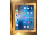 iPad 3 wifi and sim open all networks excellent condition