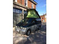 Mazda Bongo Campervan For Sale