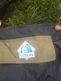 Fishing Waterproofs trousers