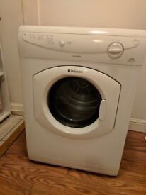 Hotpoint vented tumble dryer mint