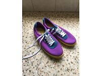 Men s Ellesse pair of shoes (used)