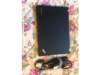 Lenovo ThinkPad X220i (250GB HDD, Intel Celeron 847 1.1GHz, 4GB RAM,WEBCAM