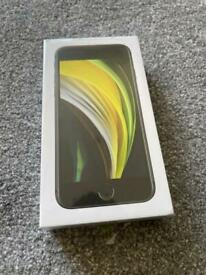 iPhone SE2 64GB Unlocked BNIB SEALED OFFERS