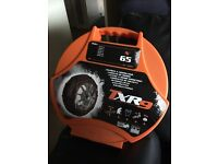 Brand new car snow chains a pv3 vice